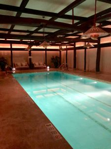 Shibui Spa Pool