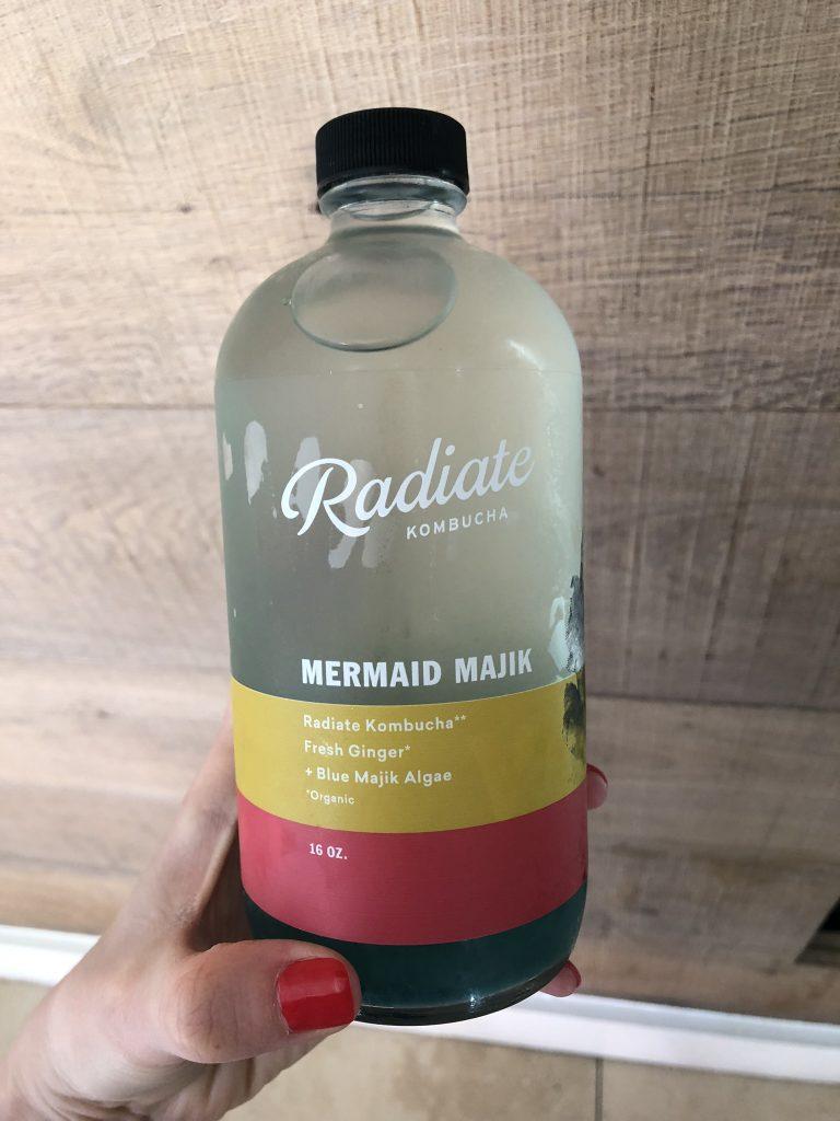 Radiate Kombucha Mermaid Majik